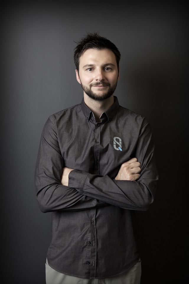 Sylvain Millet